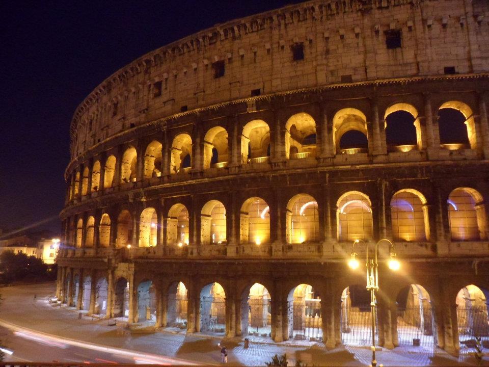 Roma, cazzo!