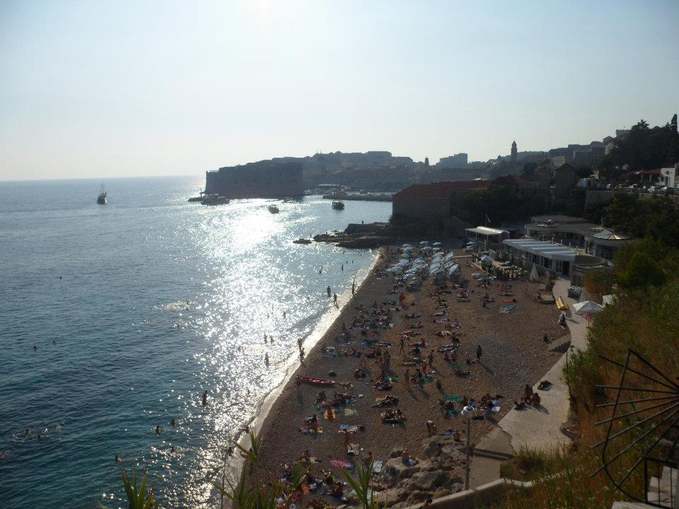 Conhece Dubrovnik ?