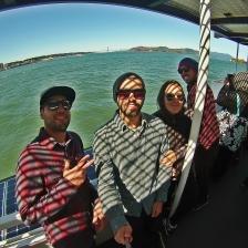 Ida a Alcatraz