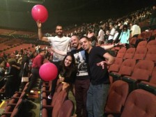 The Forum - Show Maroon 5