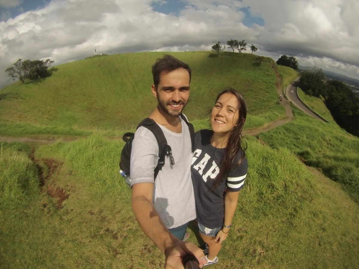 Mount Eden –Auckland