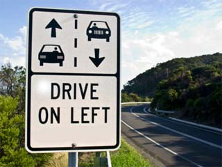 Drive-Leftside-New Zealand