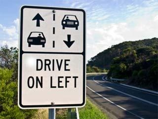 Drive-Leftside-New Zealand