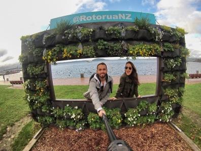 Rotorua Lake Front