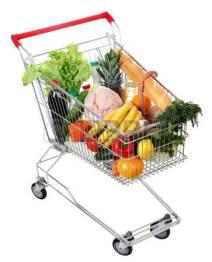 29125209-carrito-de-la-compra-lleno-carro-de-supermercado-lleno-de-comida