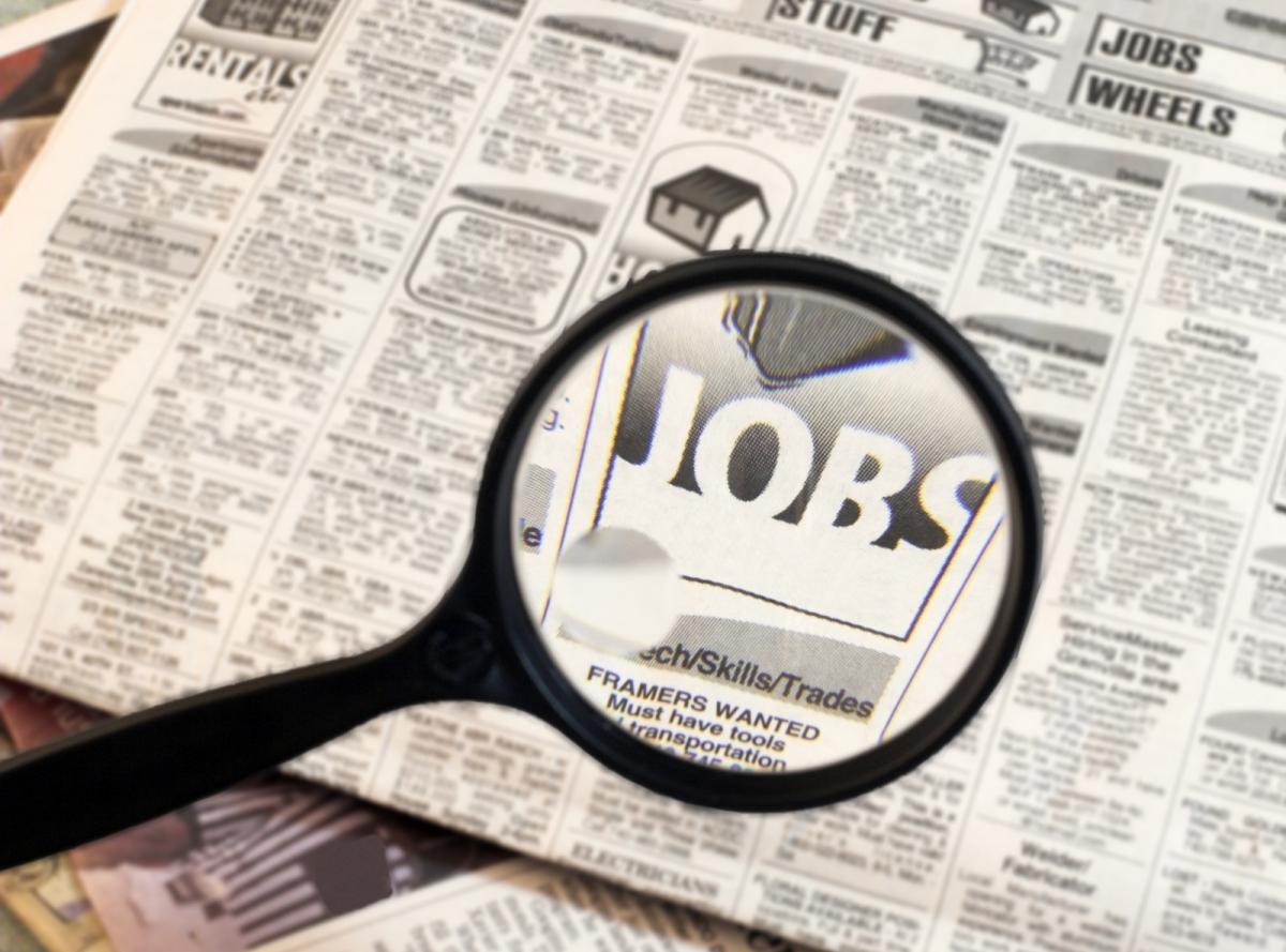 Como arrumar um emprego na NovaZelândia