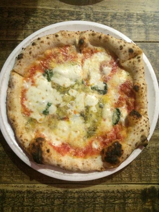 Dantes Pizzeria