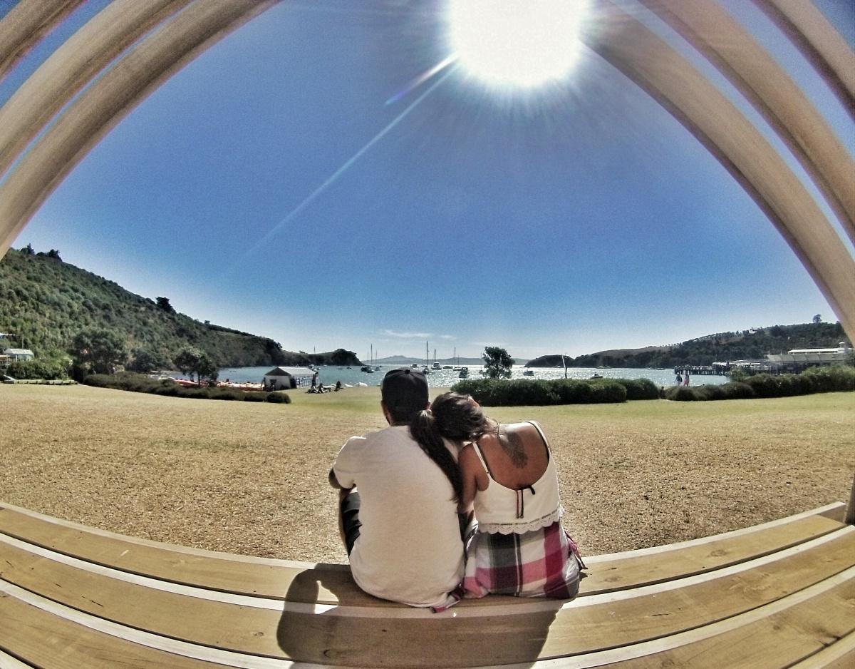 Summer Trips NZ: WaihekeIsland